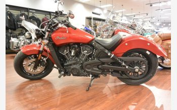 2019 Indian Scout for sale 200665497