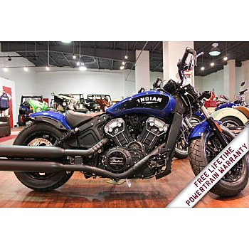 2019 Indian Scout for sale 200675294