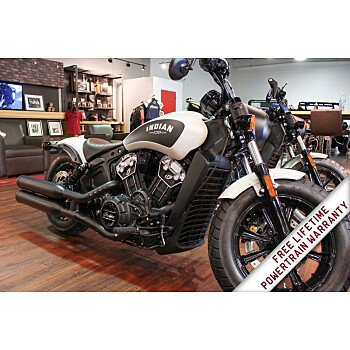 2019 Indian Scout for sale 200675296