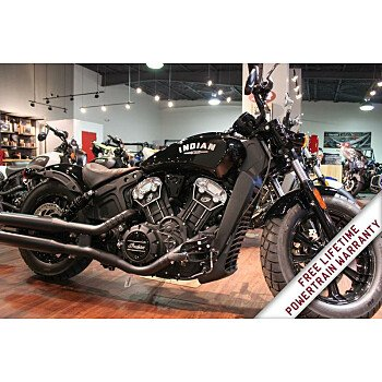 2019 Indian Scout for sale 200675317