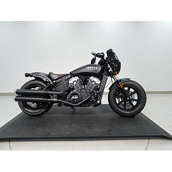 2019 Indian Scout for sale 200688058