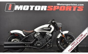 2019 Indian Scout for sale 200699033