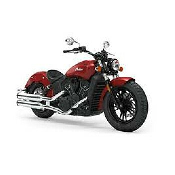 2019 Indian Scout Sixty ABS for sale 200623890