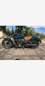 2019 Indian Scout for sale 200627575