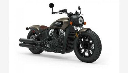 2019 Indian Scout for sale 200630686