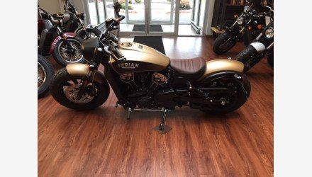 2019 Indian Scout for sale 200634466
