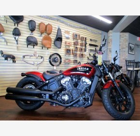 2019 Indian Scout for sale 200636291