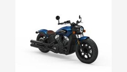 2019 Indian Scout for sale 200636296