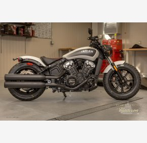 2019 Indian Scout Bobber ABS for sale 200641857