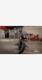 2019 Indian Scout Bobber ABS for sale 200641859