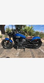 2019 Indian Scout for sale 200644244