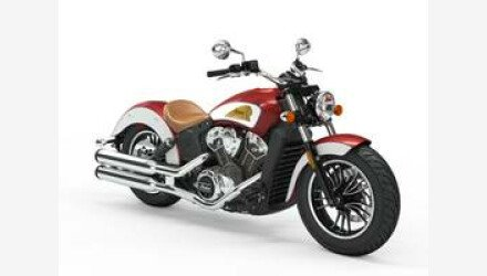 2019 Indian Scout for sale 200650340