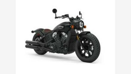 2019 Indian Scout for sale 200650374