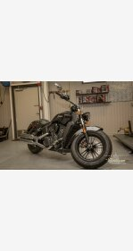 2019 Indian Scout Sixty ABS for sale 200650418