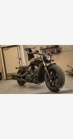 2019 Indian Scout for sale 200657358