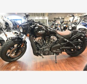 2019 Indian Scout for sale 200661775