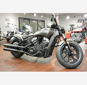 2019 Indian Scout for sale 200661857