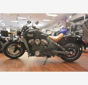 2019 Indian Scout Scout ABS Icon for sale 200661859