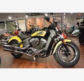 2019 Indian Scout Scout ABS Icon for sale 200661874