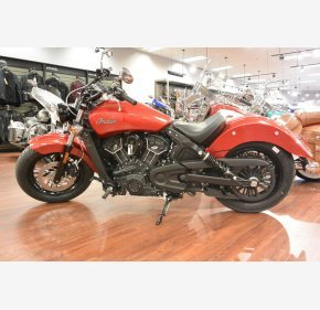 2019 Indian Scout Sixty ABS for sale 200665497