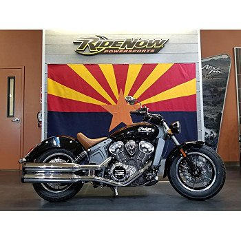 2019 Indian Scout for sale 200670508