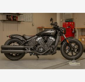 2019 Indian Scout Bobber ABS for sale 200671308