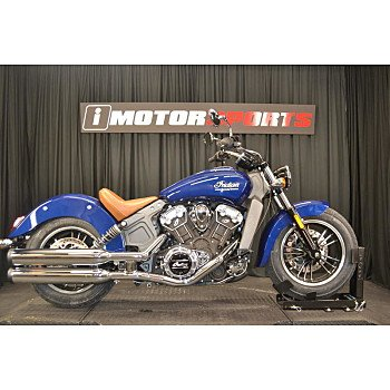 2019 Indian Scout for sale 200674511