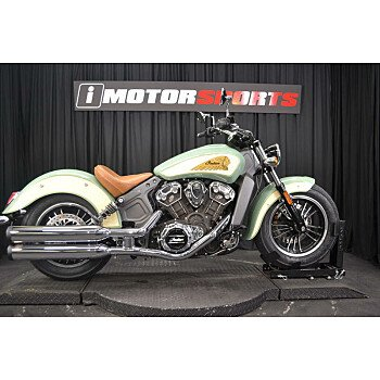 2019 Indian Scout for sale 200674526