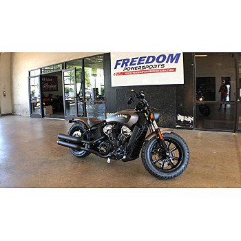 2019 Indian Scout for sale 200680234