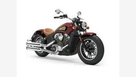 2019 Indian Scout for sale 200689177