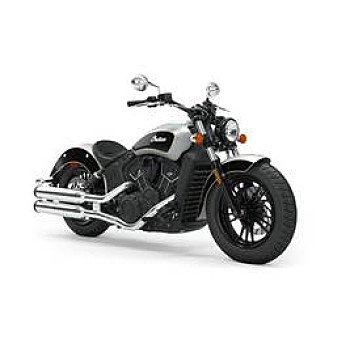 2019 Indian Scout Sixty ABS for sale 200694064