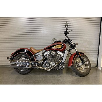 2019 Indian Scout for sale 200696775