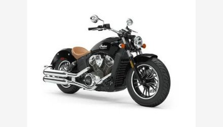 2019 Indian Scout for sale 200699036