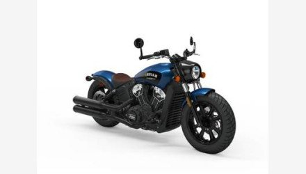 2019 Indian Scout for sale 200699059