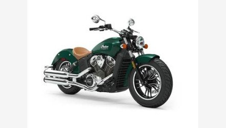 2019 Indian Scout for sale 200699125