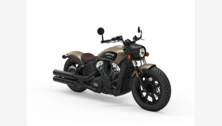 2019 Indian Scout Bobber ABS for sale 200700584
