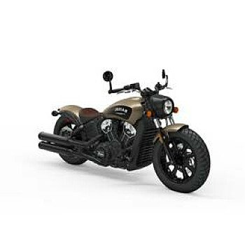 2019 Indian Scout for sale 200700584