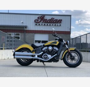 2019 Indian Scout for sale 200701849