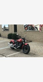 2019 Indian Scout for sale 200702281