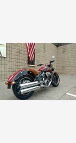2019 Indian Scout for sale 200702302