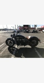 2019 Indian Scout for sale 200702742