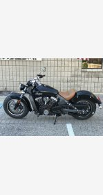 2019 Indian Scout for sale 200702822