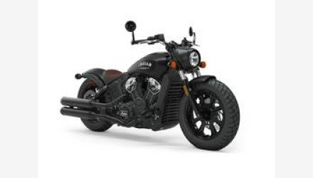 2019 Indian Scout for sale 200704192