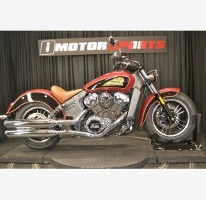 2019 Indian Scout for sale 200705243