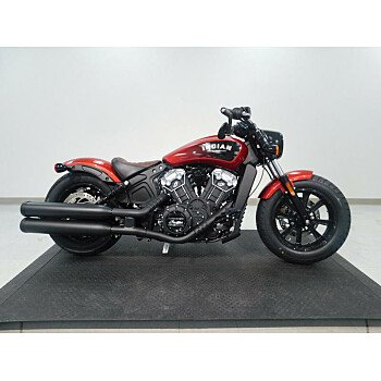 2019 Indian Scout for sale 200706104