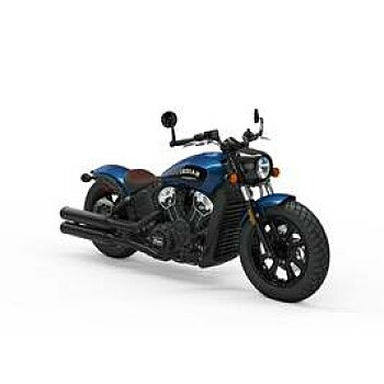 2019 Indian Scout for sale 200706457