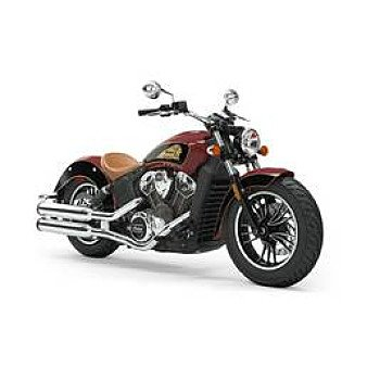 2019 Indian Scout for sale 200708028