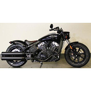 2019 Indian Scout Bobber for sale 200711072