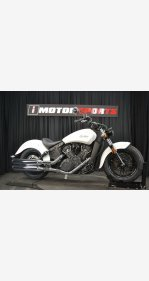 2019 Indian Scout Sixty ABS for sale 200712276