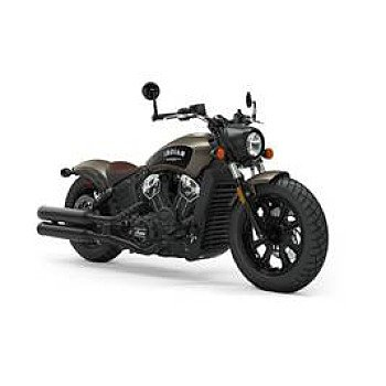 2019 Indian Scout for sale 200736983